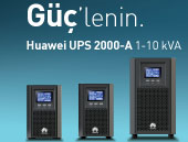 HUAWEI UPS 2000-A STUDY OF JOBS