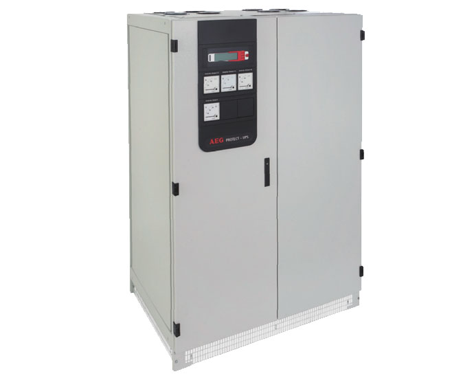 AEG Protect 8.33 High Power Endüstriyel UPS