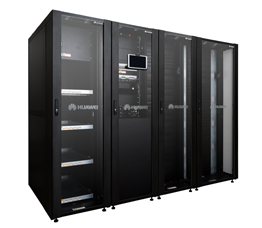 Fusion 800 Small-Sized Data Center