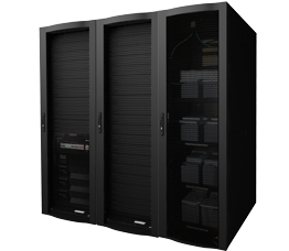 Fusion2000-S Small Datacenter
