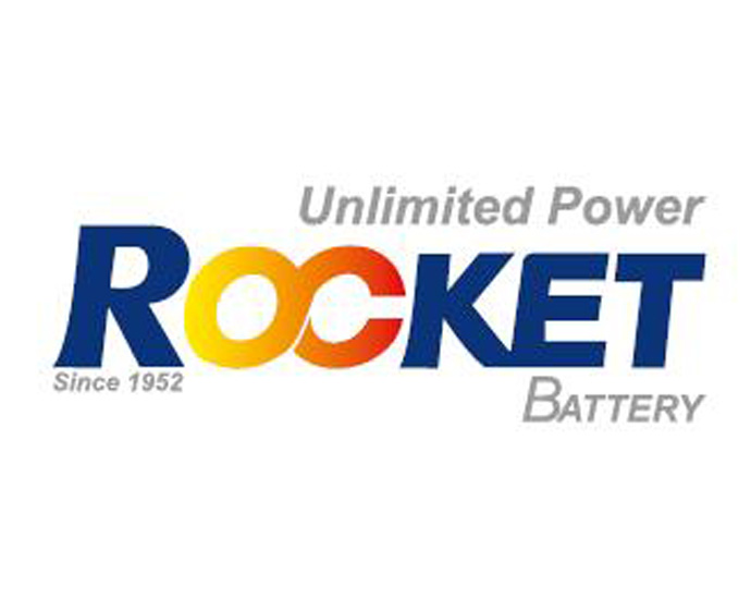 Rocket Battery Series