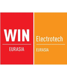 ARTronic participated to WIN ELECTROTECH'2016 exhibition by its new UPS models!